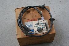 NOS 1968 Mustang /Shelby speaker harness between door and pillar post. 8 Track