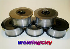 "WeldingCity Stainless 308L MIG Welding Wire ER308L .035"" (0.9mm) 2-lb Roll 