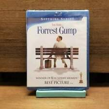 Forrest Gump (Blu-ray Disc, 2013, 2-Disc Set)