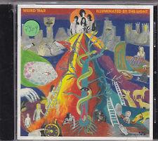 WEIRD WAR - illuminated by the light CD