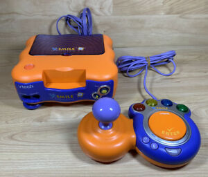 VTech VSmile TV Learning System Console With Controller Educational Toy
