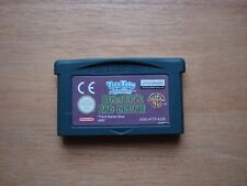 Tiny Toon Adventures Buster's bad Dream GameBoy Advance