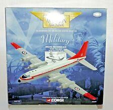 CORGI AIRCRAFT- 1:144 SCALE REF AA31502 BRISTOL BRITANNIA 312f XX-367 RAF A &AEE
