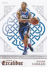 ISAIAH CANAAN 2015-16 Panini Excalibur Basketball cartes à collectionner, #24