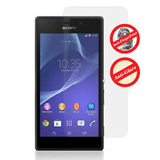 Matte Screen Protector for Sony Xperia M2