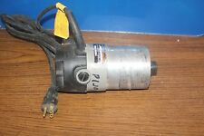 PORTER CABLE Heavy Duty ROUTER 690LR 1/4""
