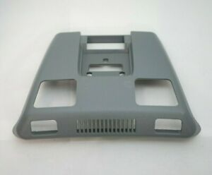 Mercedes -Benz A124 E320 300CE Cabriolet Dome Light Console Molded Cover - GRAY