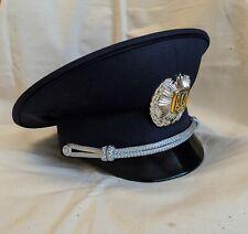 Ukrainian police uniform hat (cap) size 57 cm militia