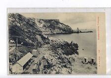 (Sa855-100) Anstey's Cove ,c1906 ,used ,VG