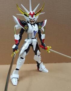 DaTong Armor Plus Yoroiden Samurai Troopers Kikoutei Rekka Action Figure