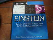 Essential EINSTEIN Everything You Need to Know About the World's Most Acclaimed