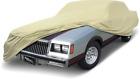 OER Softshield Flannel Car Cover 1978-1987 Regal Monte Carlo Cutlass Grand Prix