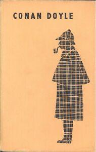 Collection Sherlock Holmes par Sir Arthur Conan Doyle en 12 volumes