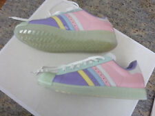 RARE EASTER EDITION~Adidas SUPERSTAR CLEAR campus samba gazelle Shoe~Men sz 12