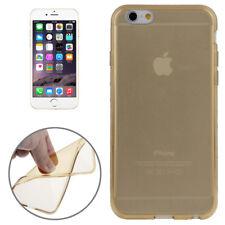 Eloja ® iPhone 6 funda TPU (4,7) cover case bumber funda protectora oro