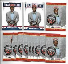 12 TERRENCE ROSS 2012 HOOPS ROOKIE RC DRAFT NIGHT LOT MINT *FREE COMBINED