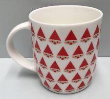 GENERIC HANDLED COFFEE CUP MUG 370ML CHRISTMAS