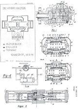 Stelzer Freikolben Motoren Kompendium auf 2530 Seiten!