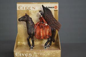 Schleich 70404 Nuray Knight Elves