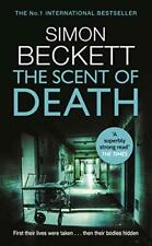 The Scent of Death: (David Hunter 6), Beckett 9780857504340 Free Shipping*-