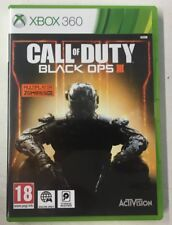 Call of Duty: Black Ops III (Microsoft Xbox 360) New, Not Sealed