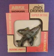 Airfix BACHMANN Mini Planes Super Detail Moving Parts Phantom F-4K No.1910.