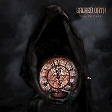 Sacred Oath - Twelve Bells [New Vinyl LP] Bronze , Colored Vinyl