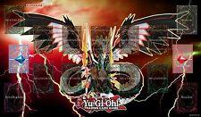 Yu-Gi-Oh! Cyber Dragon Infinity (Playmat) - MINT
