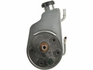 For 2003-2006 GMC Yukon XL 1500 Power Steering Pump Cardone 16713MN 2005 2004