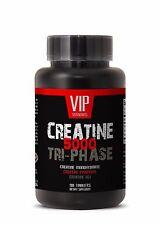 Creatine Hydrochloride- CREATINE 5000TRI-PHASE -Increase exercise performance-1B