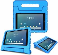 For Onn 8'' Tablet Shockproof Case Kids Friendly Convertible Handle Stand Cover