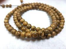 Viet Nam Natural High Quality Agarwood Aloeswood Bracelet 108 beads