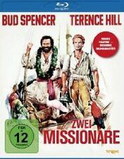ZWEI MISSIONARE (BUD SPENCER/TERENCE HILL/MARIO PILAR/+)  BLU-RAY  NEU
