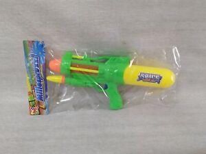 Grande Fucile Pistola Ad Acqua Water Gun  Giocattolo Bambini Bimbi Estate