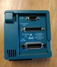 Tektronix Tds2cm Communications Module Tds Oscilloscopes Tds 210 220 224 1002