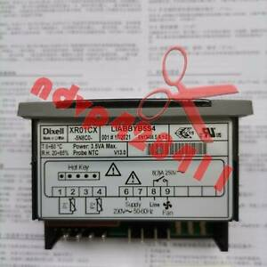 1PCS NEW FOR DIXELL Temperature Controller XR01CX-5N8C0