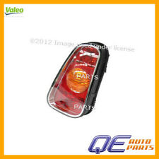 Mini Cooper 2002 2003 2004 Valeo Taillight Assembly 63216935784
