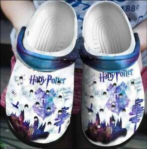 Harry Potter galaxy Crocband