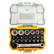 DeWalt DT71516-QZ Socket & Screwdriving Set 24 Piece