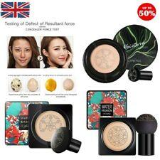 Air Cushion Mushroom Head CC&BB Cream Foundation Concealer Moisturizing Makeup@