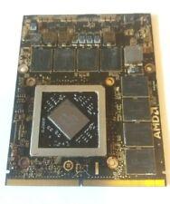 "Tarjeta gráfica para portátiles imac 27"" a1312 AMD HD 6970 M"