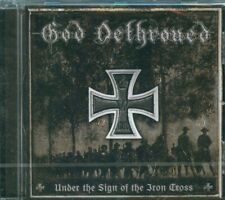 God Dethroned - Under the Sign of the Iron Cross CD