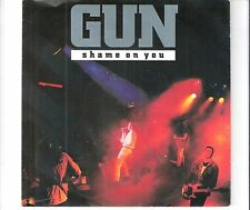 GUN - Shame on you