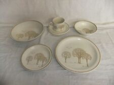 Vintage Original British 1980-Now Stoneware