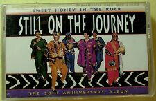 Sweet Honey in the Rock:  Still on the Journey (Cassette, 1993, EarthBeat) NEW