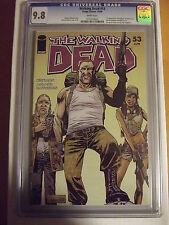 The Walking Dead #53 - CGC 9.8 - Image Comics - Robert  Kirkman AMC - 1171576001