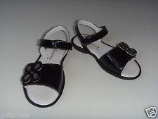 Naturino Sandalen festlich schwarz Gr. 25 neu