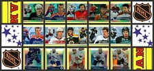 2011 Panini NHL Hockey Stickers Set of 384 Taylor Hall Tyler Seguin Rookie