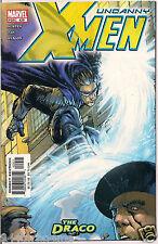 Marvel Comics THE UNCANNY X-MEN #429 Chuck Austen  PHILIP TAN (2003) NM