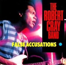 Cray, Robert, False Accusations, Excellent